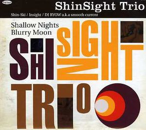 Shallow Nights Blurry Moon [Import]