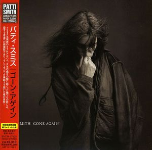 Gone Again [Import]