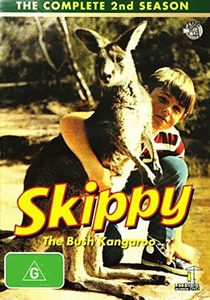 Skippy the Bush Kangaroo-Series 2