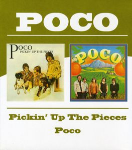 Pickin' Up The Pieces/ Poco [Import]