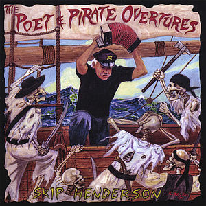 Poet & Pirate Overtures