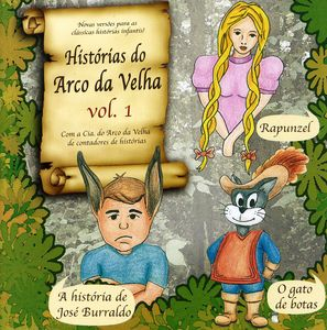 Historias Do Arco Da Velha 4 [Import]