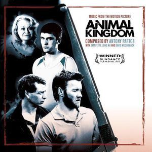Animal Kingdom: Music from the Motion Picture