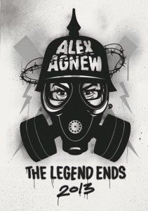 Legend Ends [Import]
