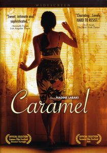Caramel [Widescreen] [Sensormatic] [Checkpoint]