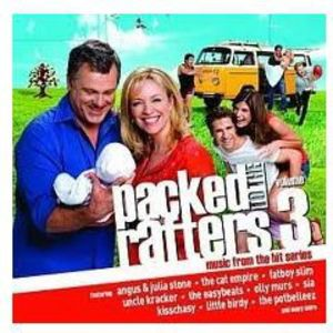 Packed to the Rafters 3 (Original Soundtrack) [Import]