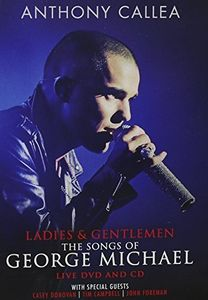 Ladies & Gentleman the Songs of George Michael [Import]