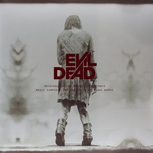 Evil Dead 2013 (Original Soundtrack) [Import]