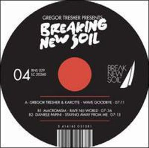 Breaking New Soil 4 /  Various