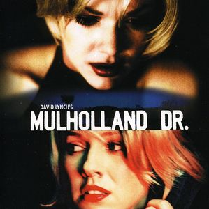 Mulholland Drive [Import]
