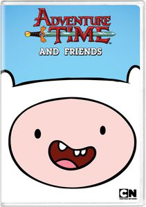 Adventure Time and Friends
