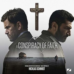 Department Q Trilogy: Conspiracy Of Faith /  O.S.T. [Import]