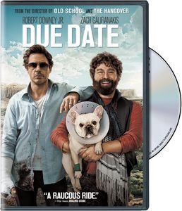 Due Date [Widescreen]