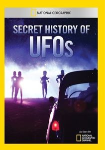 Secret History of Ufos