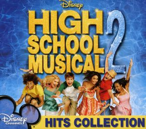 High School Musical Hits Collection (Original Soundtrack)