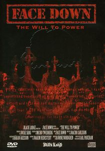 Will To Power [Bonus DVD] [PAL] [Limited Edition]