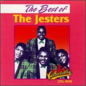 Best Of The Jesters