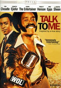Talk To Me [2007] [Widescreen]