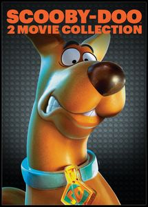 Scooby-Doo: The Movie/ Scooby-Doo 2: Monsters Unleashed