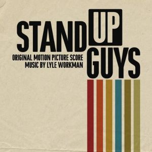 Stand Up Guys (Score) (Original Soundtrack)