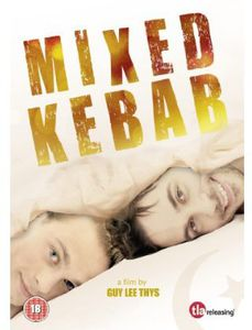 Mixed Kebab [Import]