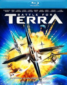 Battle For Terra [Widescreen]