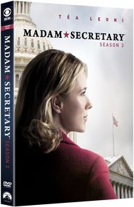 Madam Secretary: Season 3