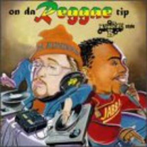 On Da Reggae Tip: Massive B Style /  Various