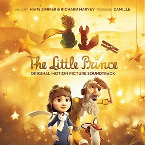 Little Prince (Original Soundtrack)