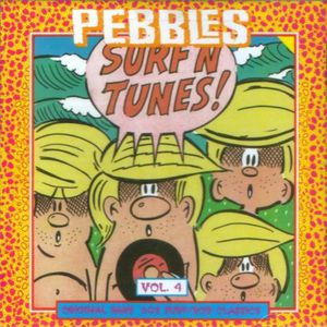 Pebbles, Vol. 4