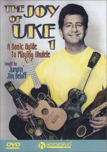 Joy Of Uke, Vol. 1 [Instructional]