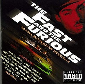 Fast & The Furious (Original Soundtrack) [Import]