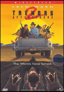 Tremors 2 /  Ws
