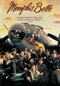 Memphis Belle [Widescreen] [Full Frame] [Amaray] [Repackaged]