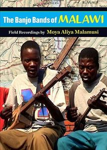 Banjo Bands Of Malawi /  Various