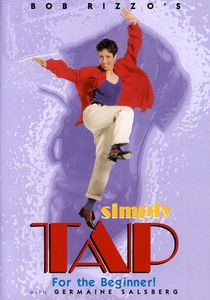 Simply Tap Dance For Absolute Beginners [Instructional]