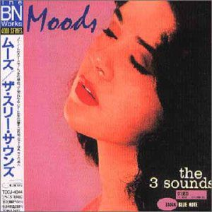 Moods [Remastered] [Import]