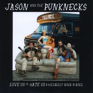 Love Us or Hate Us: Hillbilly Rock N Roll