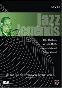 Jazz Legends Live, Vol. 5