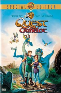 Quest For Camelot /  Ws & Ac-3