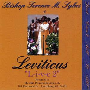 Just Can't Tell It All! L-I-V-E!