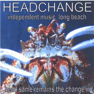 Head Same Remains the Change 3 /  Various