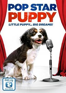 Pop Star Puppy: An American Tail