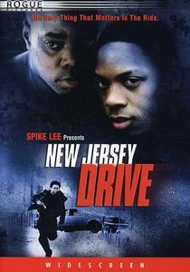 New Jersey Drive [Widescreen]