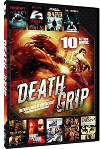 Death Grip: 10 Action Movies