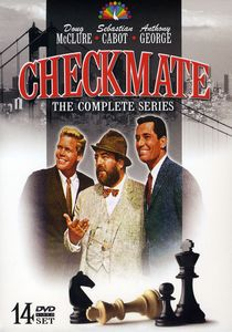 Checkmate: The Complete Series