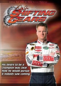 Dale Jr. Earnhardt: Shifting Gears