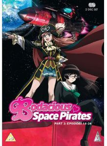 Bodacious Space Pirates-Part 2