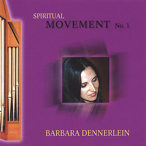 Spiritual Movement 1