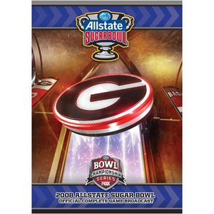 2008 Allstate Sugar Bowl
